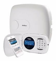 Empresa de monitoramento de alarmes sp