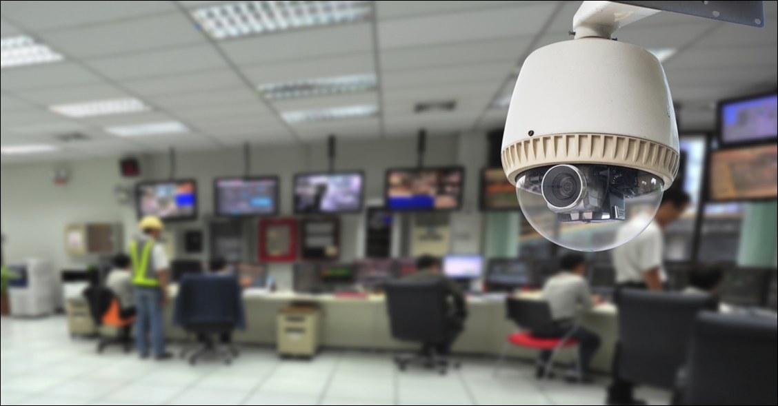 Empresas de segurança eletrônica em sp