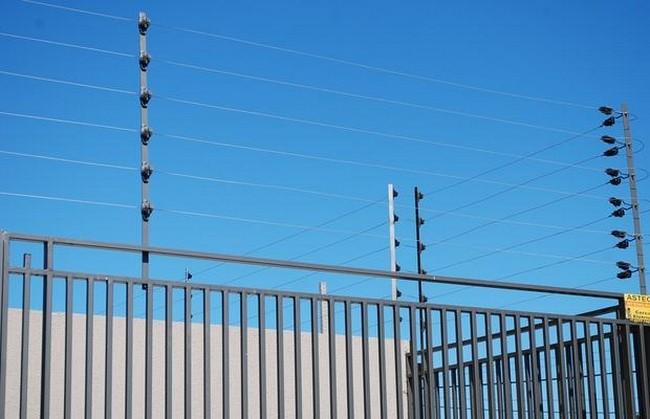 Instalação de interfone com fechadura elétrica