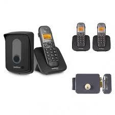 Empresa de instalação de interfone sp