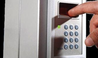 Controle de acesso biométrico para escolas
